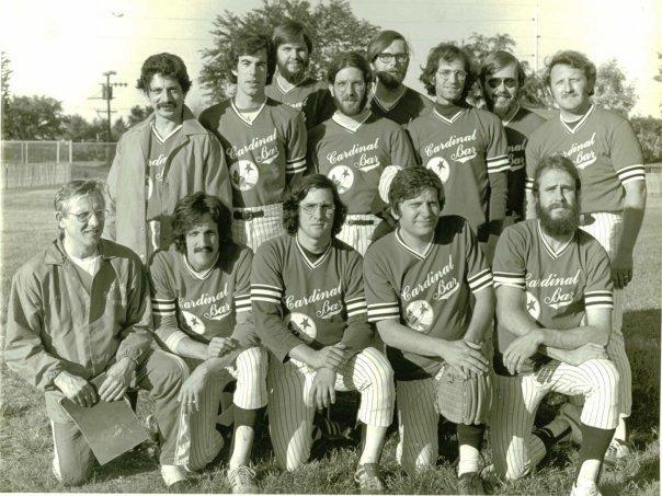 Cardinal team