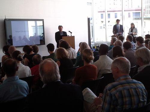 2015 Community Budget Conversations 2