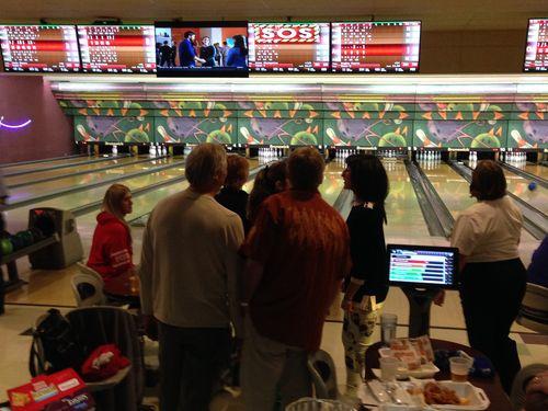 City Bowling 1-16 Group
