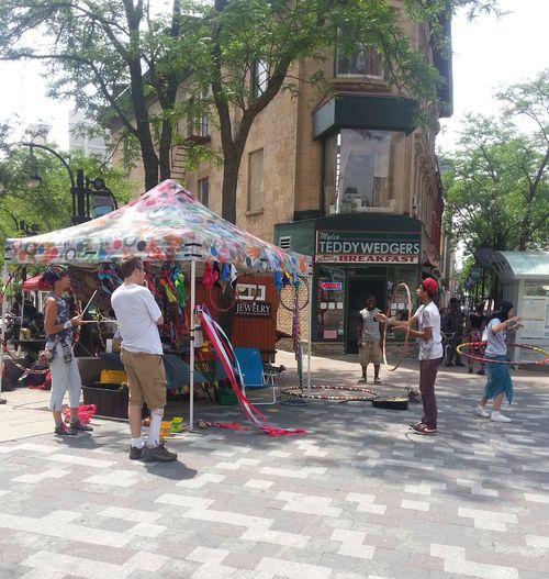 MadCity Bazaar 2
