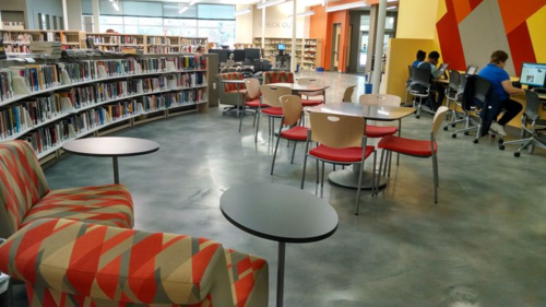 Meadowood Library